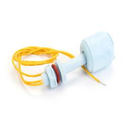 Mini-Interrupteur de niveau de flottement du capteur de niveau monté sur le côté