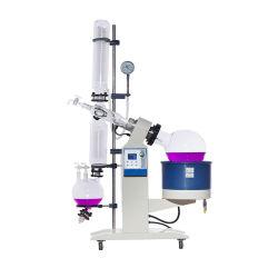 Конвенции о биологическом разнообразии извлечения этанол роторного испарителя с вакуумного насоса