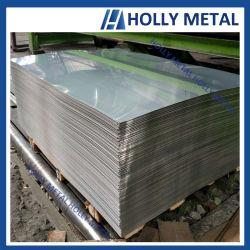 Chapas laminadas a frio em aço inoxidável 201 Ddq Material Dissipador de cobre total