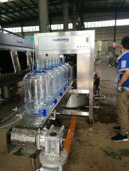De automatische Zuivere Minerale Vloeibare het Vullen van het Drinkwater Machine van de Verpakking voor Fles met de Tapkraan van de Kraan in Vietnam Filippijnen Maleisië Myanmar