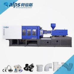 Les raccords du tuyau de haute qualité de la machine de moulage par injection / Usine de fabrication / Ligne de Production