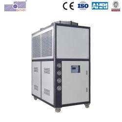 Refroidi par air refroidisseur à eau pour l'eau de refroidissement de liquide de refroidissement de la bobine du ventilateur système