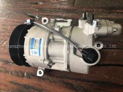Système de refroidissement du compresseur de CA auto pour BMW 5seu12c