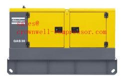 Atlas Copco generador de energía diesel Qis Gama Qi 35 Qis 35