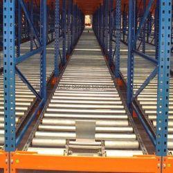 Склад для хранения для тяжелого режима работы стали ролик подачи тяжести для установки в стойку