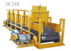 Xgl Chain-Plate alimentation pour la brique en argile Factory