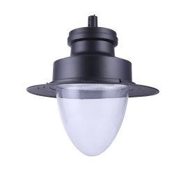 Традиционных батареях Urbis Schreder-Albany открытый светодиодный светильник городских 70W