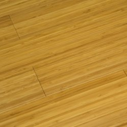 Installation facile 100% Solid Bamboo pour l'intérieur