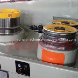 Linea retta macchina del acciaio al carbonio del ferro della macchina massima minima del collegare di trafilatura
