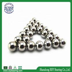 10mm Tolerância Zero a esfera do rolamento de metal cromado