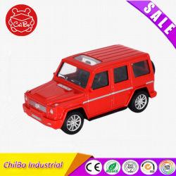 Modèle de bonne qualité de l'ABS voiture jouet du véhicule