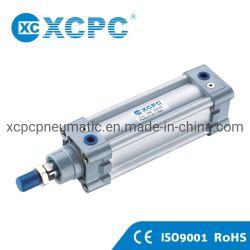 Тип Festo Mdnc ISO6431 со стандартными пневматическими производитель Micket мышь поршень цилиндра