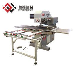 Высокое качество горизонтальное автоматическое сверление стекла машины на смягчении/качания/солнечной стекло из Китая поставщика