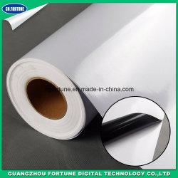 صمغ أبيض/أسود/رمادي ورمادي، غشاء فينيل لاصق ذاتي شفاف، طباعة ملصق السيارة