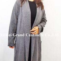 Peignoir en tricot de Cachemire