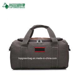 カスタム昇進の販売は移動時間の記憶袋のスポーツ袋に着せる