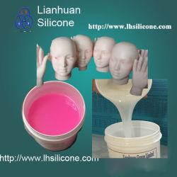 Gomma di silicone liquida di RTV per fare vagina/giocattolo artificiali del sesso per l'uomo