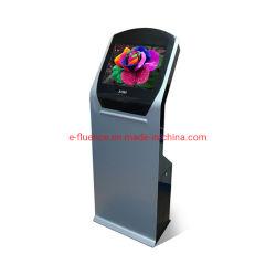 E-Fluence двойного экрана Self Service оплату телефонных счетов Gamming киоск Машины OEM-производителя