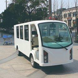Gesloten ambulance voertuig Rescue nieuwe auto