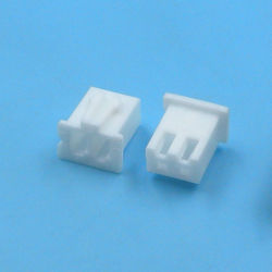 connettore del cablaggio di collegamenti di Pin del passo 2 di 2.5mm