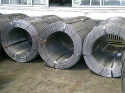 Barra d'acciaio costolata concreta di alta qualità