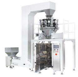 Caixa de massas secas da máquina de embalagem com pesagem automática 420c