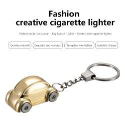 Cute voiture jouet allume-cigare USB de forme