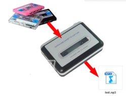 Radio Cassette Player FM/AM