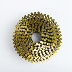 Kupferner Ring-Dach-Nagel für Verkauf