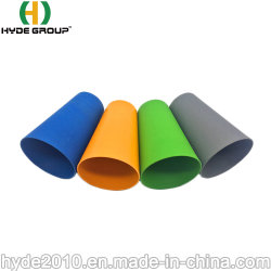 15oz FDA van de hoogste Kwaliteit de Hittebestendige Kop van de Koffie van de Kop van de Vezel van het Bamboe voor Verkoop