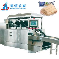 Galette Full-Automatic Soft Machine de cuisson de biscuit de ligne de production