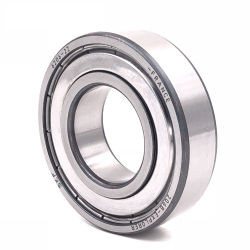 A SKF pequena 7*22*7 mm a roda da polia de plástico do rolamento de esferas 627 625 623