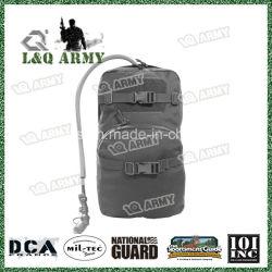 L'Hydratation modulaire militaire Assault Pack avec 3L d'eau de la vessie