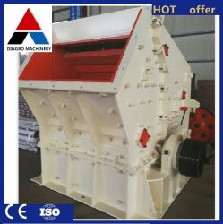 Concasseur 35-50tph/ /matériel de concassage de pierre calcaire de l'usine de concasseurs de roche