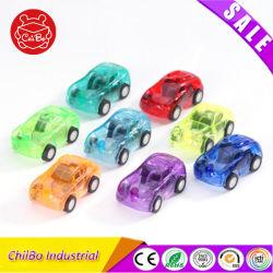 سيارة ديزين الصغيرة البلاستيكية لعبة للأطفال