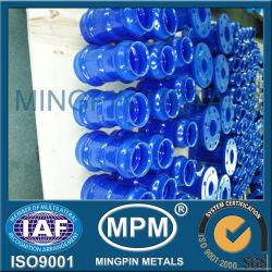 Accesorios de tubería de PVC de hierro dúctil