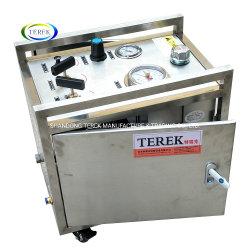 Popular Modelo: Lu-Ldd Terek-100 20000psi de aire de alta presión Hydro banco de pruebas para la industria petrolera