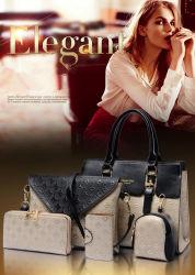 Тиснение (emboss) оптовой новые моды сумки женщин женская сумка леди дамской сумочке