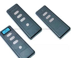 ローラーシャッターWindowsのドアのチャネルのロック機能のリモート・コントロール16のチャネルの無線送信機