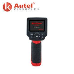 """Autel Maxivideo Mv208 Videoscope Inspecção digital Aparelho Boroscope vídeogravador 8.5mm câmara cabeça Imageador Tela de 2,4"""""""