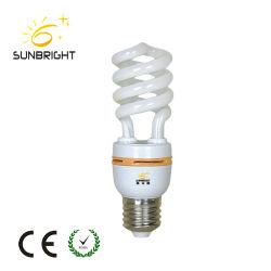 مصباح توفير الطاقة نصف الحلزوني الساخن بالجملة بقدرة 26 واط