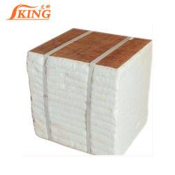El silicato de alumino fieltro de fibra cerámica de 50mm de grosor