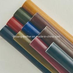 Pelliccia di cuoio della cera dell'olio dei fornitori dei sacchetti del PVC