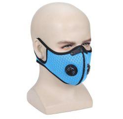 Невозможно активировать маска с логотипом Cusotm углерода