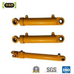 Стандартные или индивидуальные ковких чугунных сварной гидравлического цилиндра