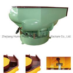 Металлические абразивного полирования шлифовальные машины Вибрационный дорожный чашу масса оборудования