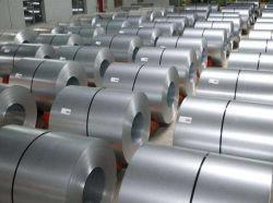 Hot-DIP SGCC SPCC de zinc haute qualité en acier galvanisé feuille/revêtement Spangle-Free bobine/plaque minimisé Spangle Revêtement Revêtement Spangle normal en acier galvanisé