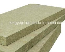 Parede exterior da placa de lã de rocha, Isolamento Rockwool Board