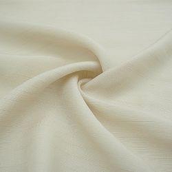 الملابس، Slub، الريون، Viscose، 55% راون 45% أزياء أنيقة من نوع Slub البوليستر للملابس