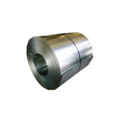Dx51D G550 Z275 Hot trempé recouvert de zinc Gi feuille de métal de la bobine d'acier galvanisé